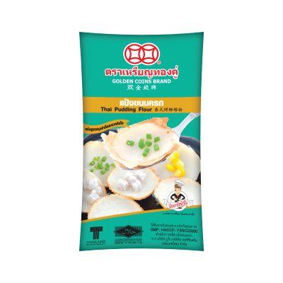 Thai Pudding Flour