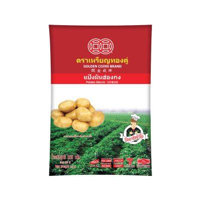 马铃薯 淀粉